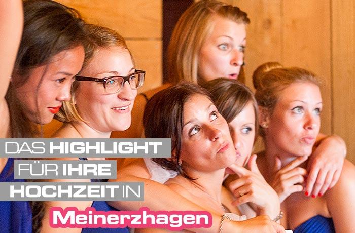 Reservieren Sie für Ihre Hochzeit in Meinerzhagen das ultimative Photobooth